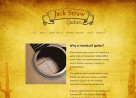 jackstrawguitars.com