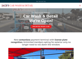 jackswash.com