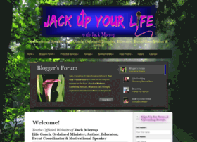 jackupyourlife.com