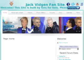 jackvidgenfansite.webs.com