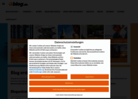 jackytestet.blog.de