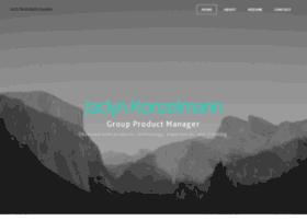 jaclynkonzelmann.com