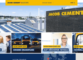 jacob-cement.de