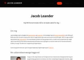 jacob-leander.dk