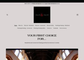 jacobandjacob.co.uk