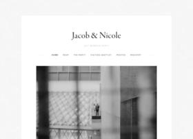 jacobandnicole.com