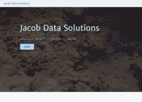 jacobdatasolutions.com