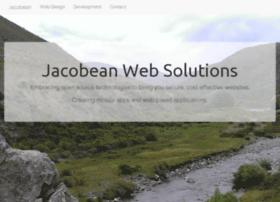 jacobean.co.nz