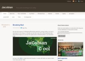 jacobian.web.id