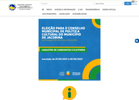 jacobina.ba.gov.br