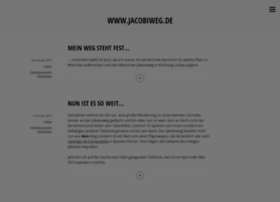 jacobiweg.de