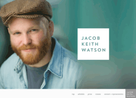 jacobkeithwatson.com