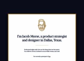 jacobmorse.com