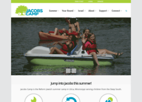 jacobs.urjcamps.org