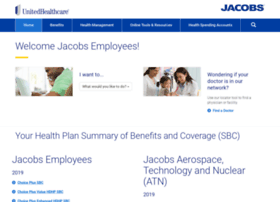 jacobs.welcometouhc.com