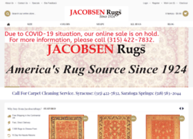 jacobsenrugs.com