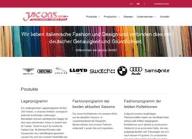 jacobsgmbh.de