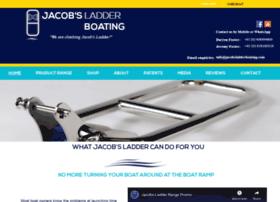 jacobsladderboating.com