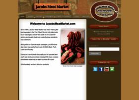 jacobsmeatmarket.com