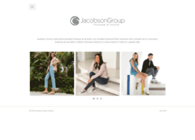 jacobsongroup.co.uk