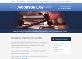 jacobsonlawgroup.com