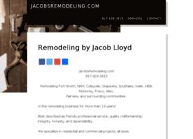 jacobsremodeling.com