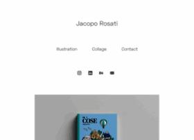 jacoporosati.com