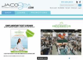 jacospa.com