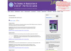 jacpjournal.org