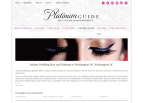 jacqueline-gellner-makeup-artist.maharaniweddings.com