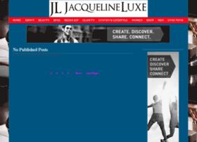 jacquelineluxe.com