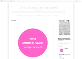 jacquelineswhitehome.blogspot.ch
