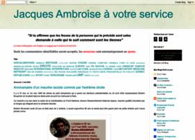 jacques-ambroise.blogspot.com