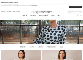jacques-vert.co.uk