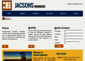jacsonsengrs.com