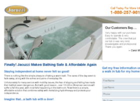 jacuzziwalkinhottubs.com