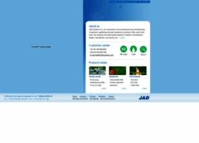 jadaquarium.com