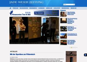 jade-weser-zeitung.de