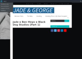 jadeandgeorge.com