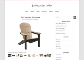 jadecarter.info