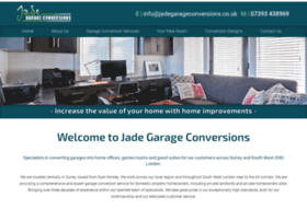 jadegarageconversions.co.uk