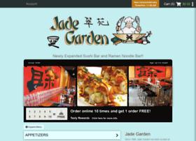 jadegardenonline.com
