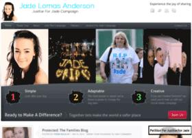 jadelomasanderson.com