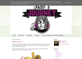 jadeslongjourney.co.uk
