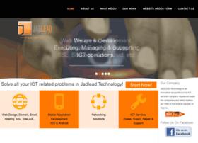 jadleadtechnology.com