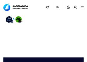 jadranka-yachting.com