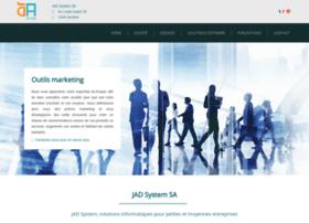jadsystem.com