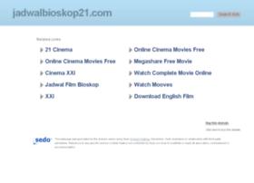 jadwalbioskop21.com