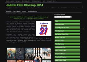 jadwalfilm21.com