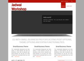 jadwalworkshop.com